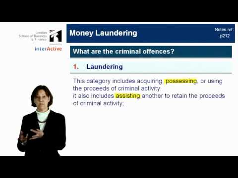 LSBF ACCA F4: Introduction to Fraudulent Behaviour
