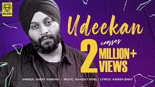 Udeekan (Juggy Sandhu) Mp3 Song Download