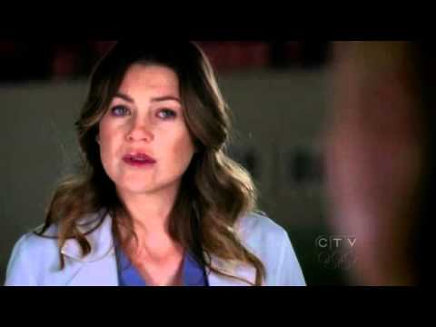 """Destiny Whitlock - Grey's Anatomy: """"No Good At Saying Sorry (One More Chance)"""" (Part 7/8)"""