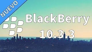 Como Actualizar BlackBerry 10   Actualizar BlackBerry Z3,Z10,Z30,Q5,Q10,LEAP,PASSPORT