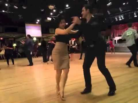 Laura And Del And Willowbrook Ballroom - 2