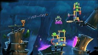 Angry Birds 2: King Pig Panic #6