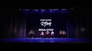 "Reggaeton Dance Family | ""Нам 5 лет"" | Школа танцев ""Dance Family"""