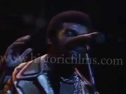 Summer Breeze -The Isley Brothers Concert 1973