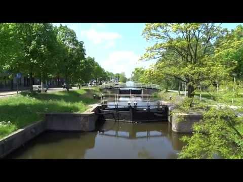Schutsluis Haarlemmervaart Amsterdam West