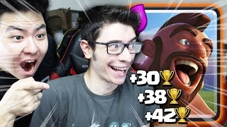 Video O FLAKES REVELOU O DECK SECRETO PRA SUBIR TROFÉUS NO CLASH ROYALE! download MP3, 3GP, MP4, WEBM, AVI, FLV Oktober 2017