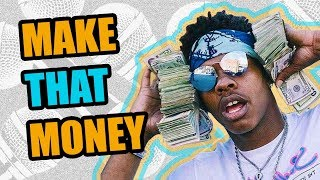 How to Get CASH For Your Next Single