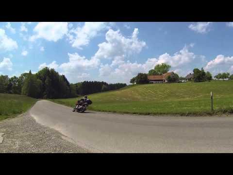 gut Motorrad-SHT  Rezension