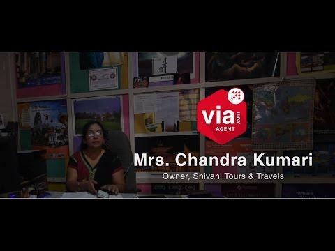 Travel Agent Business Success Story - Via.com