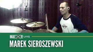 Marek Sieroszewski -