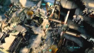 Call of Duty: Black Ops 2 Trailer Mashup (Half The Man - Methodic Doubt and Threshold)