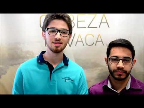 Faces do Iguassu - Projeto Integrador
