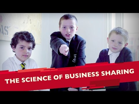 Science of Business Sharing: How CEOs Watch Online Video