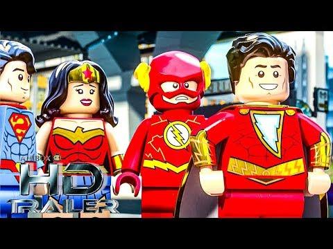 LEGO DC Shazam: Magic & Monsters