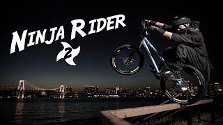 NINJA RIDER 2 - Tomomi Nishikubo