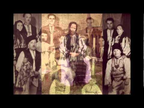 Jieni - momârlani din Valea Jiului