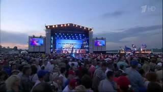 Гимн семьи, любви и верности Муром 2013