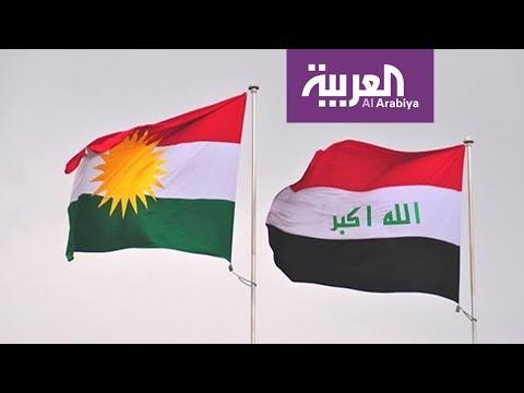 بغداد وأربيل .. حرب -مذكرات اعتقال-  - نشر قبل 27 دقيقة