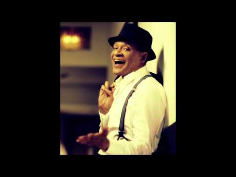 Al Jarreau - We're In This Love Together...