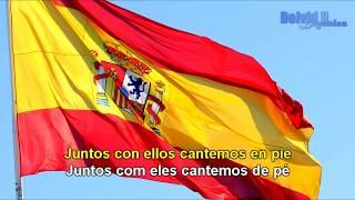 Baixar Hino nacional da Espanha (versão Viva Espanha! - 1928) - (Legendado em português/espanhol)