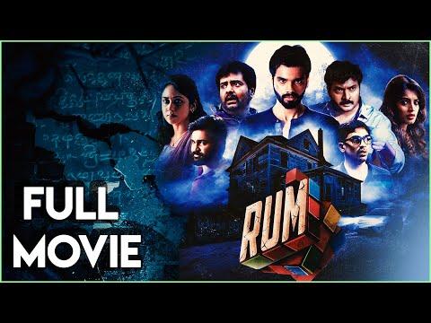 Rum Tamil Full Movie | Vivek | Sanchita Shetty | Miya George