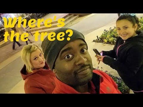 Midtown Memphis: Where's the tree???