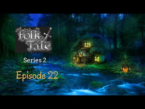 Folk Tale Stinky Swamp - Episode #22 - Building To Expand Our Territory