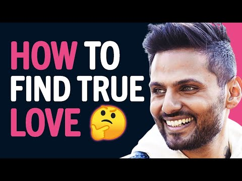 How You Know When You Found The One | Weekly Wisdom Episode 9