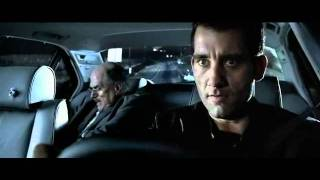 "BMW Films ""Ambush"""