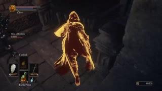 Dark souls 3 noob trial #2 part 2