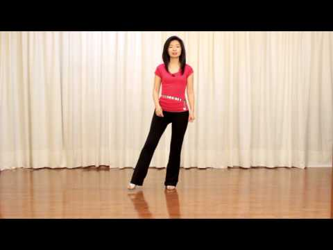 A Country High - Line Dance (Dance & Teach in English & 中文)