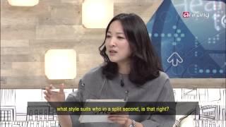 Von Herz zu Herz Ep146 Hände, die das Erstellen von Globalen K-beauty - Hyun-tae, CEO von Ra Beauty-Core