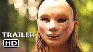 WELCOME TO THE CIRCLE Official Trailer (2019) Horror Movie