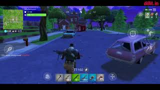 Watch Us Suck At Fortnite for Android | Mobile Gameplay | Digit.in