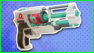 Omolon's HIGH-CALIBER Shattered Peace Hand Cannon | Destiny 2 (Gameplay)