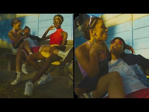 Dope Saint Jude - Liddy (Official Music Video)