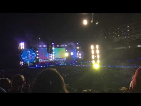 Coldplay - Amazing Day