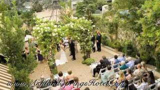 Wedding Music Video - Ashland Springs Hotel