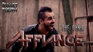 "Affiance ""The Cynic"" [OFFICIAL VIDEO]"