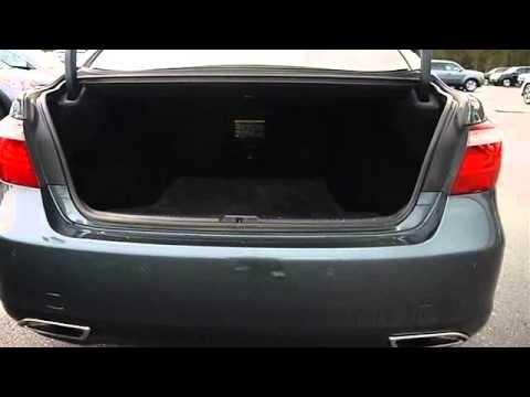 2008 Lexus LS 460 - East Coast Honda Volkswagen - Myrtle Beach, SC 29588
