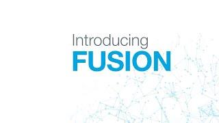 Fusion Intro Video