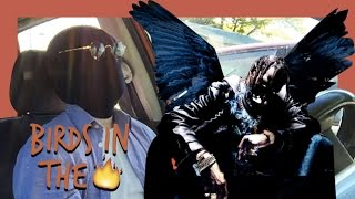 Travis Scott - Birds in the Trap Sing McKnight (FIRST REACTION/REVIEW)