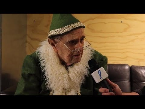 Bob Newhart brings back Papa Elf in new Kentucky Lottery holiday commercial