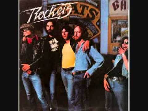 The Rockets- Lost Forever-Left For Dreaming