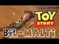 Toy story bil malti mp3