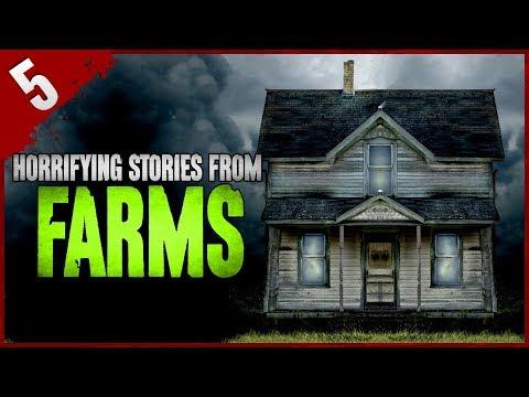 5 TRUE Farm Horror Stories | Darkness Prevails