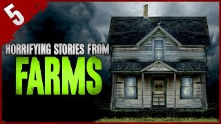 5 TRUE Farm Horror Stories | Darkness Prevails