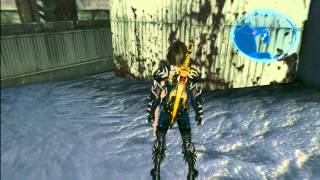 Final Fantasy XIII-2 A Dying World 700 AF (treasure chests, fragments)