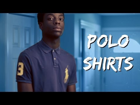 How to Spot Fake Polo Ralph Lauren: Polo Shirts!