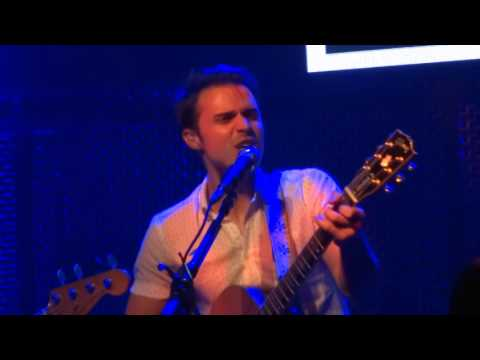 """Kris Allen - """"Live Like We're Dying"""" (Live in San Diego 5-14-16)"""